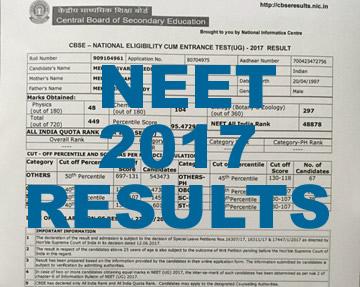 results eamcet 2017